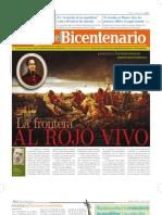 Diario del Bicentenario 1823
