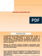 11. Provas Bioqu+¡micas