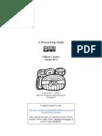 A Mayan Frog Glyph