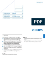 Philips UFD User Guide-APAC