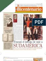 Diario del Bicentenario 1826