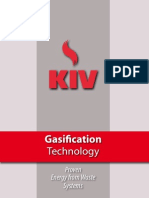 Gasification
