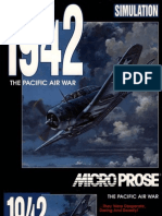 1942 The Pacific Air War