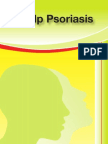 psoriasis scalp information