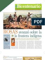 Diario del Bicentenario 1834