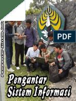 Buku Referensi Pengantar Sistem Informasi
