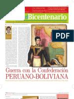 Diario del Bicentenario 1837