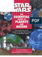 Del Rey - Star Wars - The Essential Guide to Planets and Moons