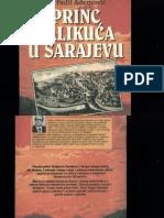 Princ Palikuca u Sarajevu - Dr. Fadil Ademovic