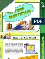 Crea tu aula Virtual