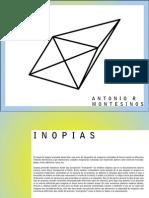 Antonio R Montesinos - Inopias