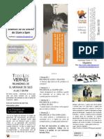 El Mensaje de Silo - SALITA de MAGDALENA - Programa Enero 2013