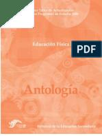 Educ Fisica Antologia 1
