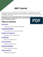 eBook Basic UNIX Tutorial