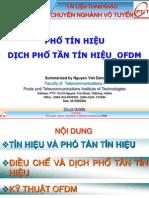 SLIDE OFDM - PTIT