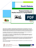 Physical Activities and