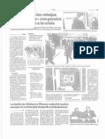 La fusión de Afedeco y Pimeco reducirá costes aunque no contempla despedir a trabajadores