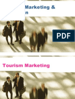 Tourism Marketing & Promotion