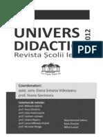 CCD OfertaPrograme2013