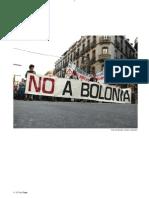 ViejoTopo_Crisis Univ y Bolonia