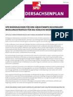Niedersachsenplan