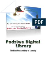 What is Padziwe