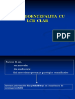 Caz 1 Meningite