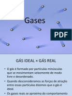 Aula de gases