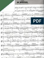 50 Special Piano Sheet