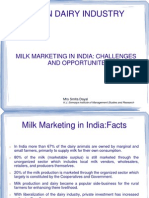 Dairy Ppt1