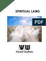 The Spiritual Laws