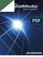Dg Dm Infrastructure Guide