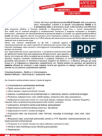 ARTE 2.0 - servizi di comunicazione in ambito artistico a Venezia