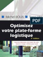 optimisez votre platforme  logistique