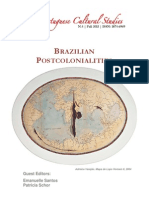 Brazilian Postcolonialities