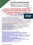 VASSULA RYDEN - BENEDICT TANG
