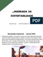 ENGENHARIA DA SUSTENTABILIADE