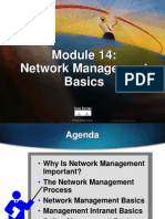 14 Net Mgmt Basics