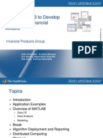 Matlab Beginner's guide