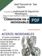 Presentacion Corrosion VI
