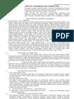 Mata Kuliah Perekonomian Indonesia
