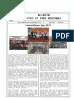 Buletin PIBG Jan 2013