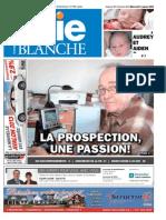 Journal L'Oie Blanche du 9 Janvier 2013