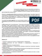 Netpress 2.0 la piattaforma per l'Ufficio stampa di Netlife s.r.l. e Francesca Anzalone