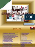 Manual Creacion Moda