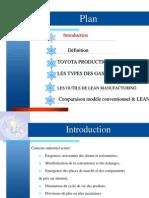 lean manifacturing