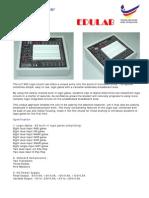 Logic Lab Trainer LLT-900
