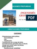 Ing. Wilfredo Gutierrez_Cimentaciones Profundas