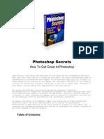 47378009 Photoshop Secrets