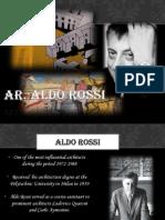 Aldo Rossi.pptx111